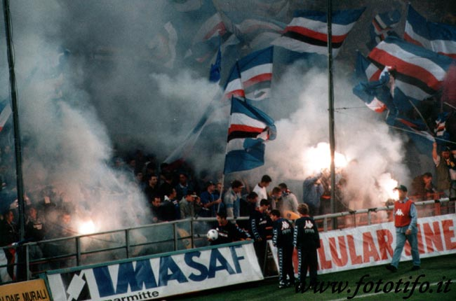 derby italiens - Page 2 19992015