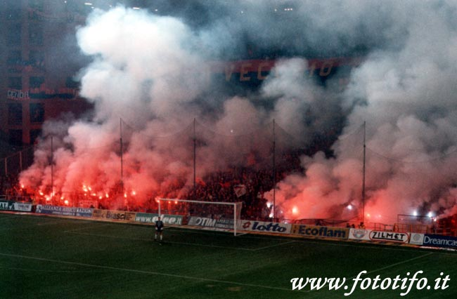 derby italiens - Page 2 19992017