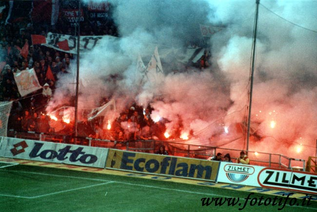 derby italiens - Page 2 19992018