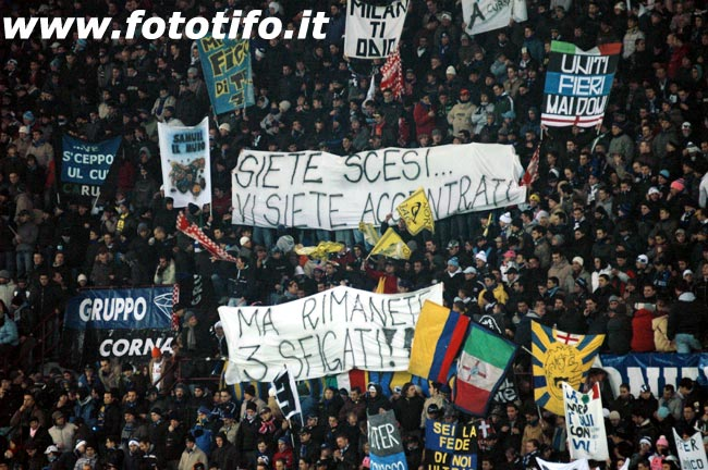 derby italiens - Page 2 20052017