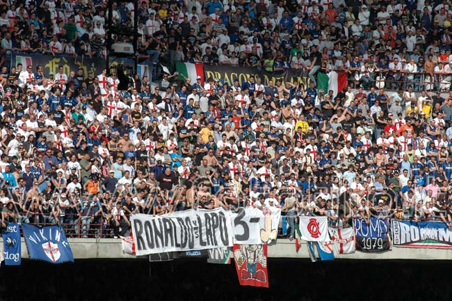 derby italiens - Page 2 20072017