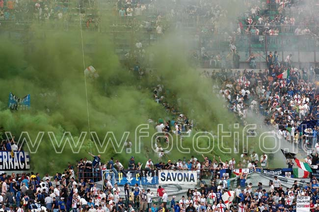 derby italiens - Page 2 20072018