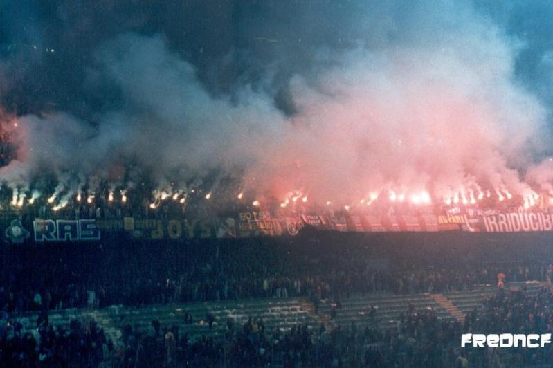derby italiens In-mi911