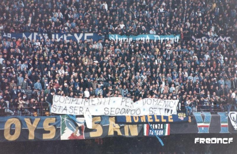 derby italiens In-mi913