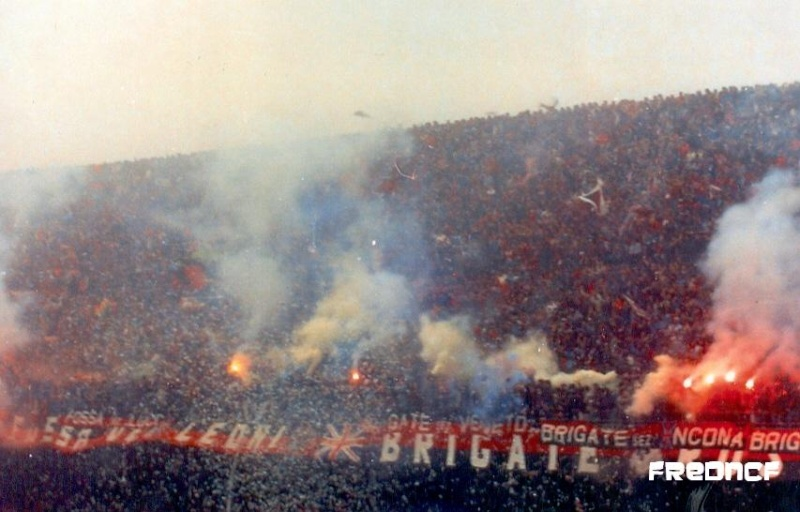 derby italiens In-mi914