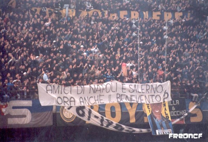 derby italiens In-mi919