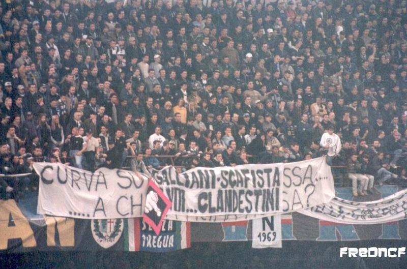 derby italiens In-mi920