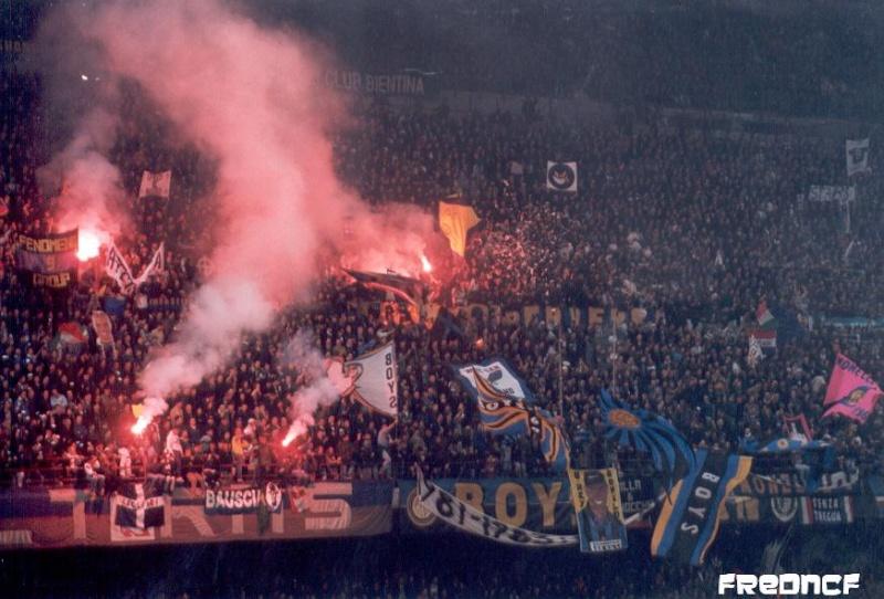 derby italiens In-mi921