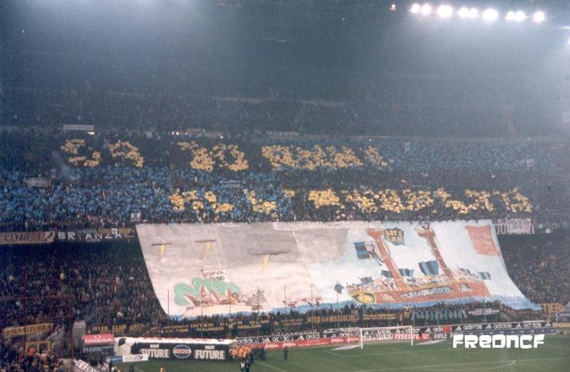 derby italiens In-mi922