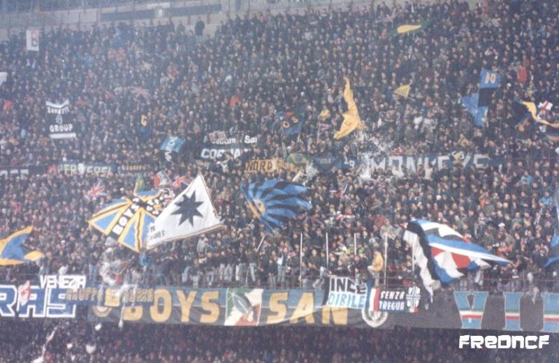 derby italiens Mi-in910