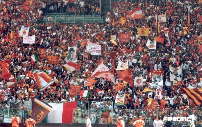 derby italiens Roma-l10