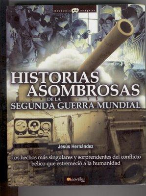 TELÉMACO:TU FIESTA DE CUMPLEAÑOS Histor10