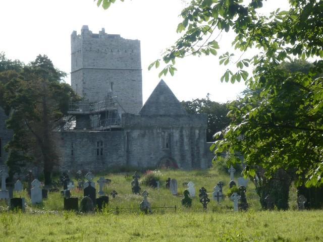 ballade Irlandaise Eglise10