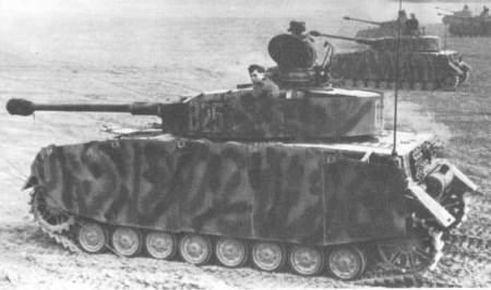 Panzer IV ausf D  Dragon 1/35 - Page 4 Panzer10