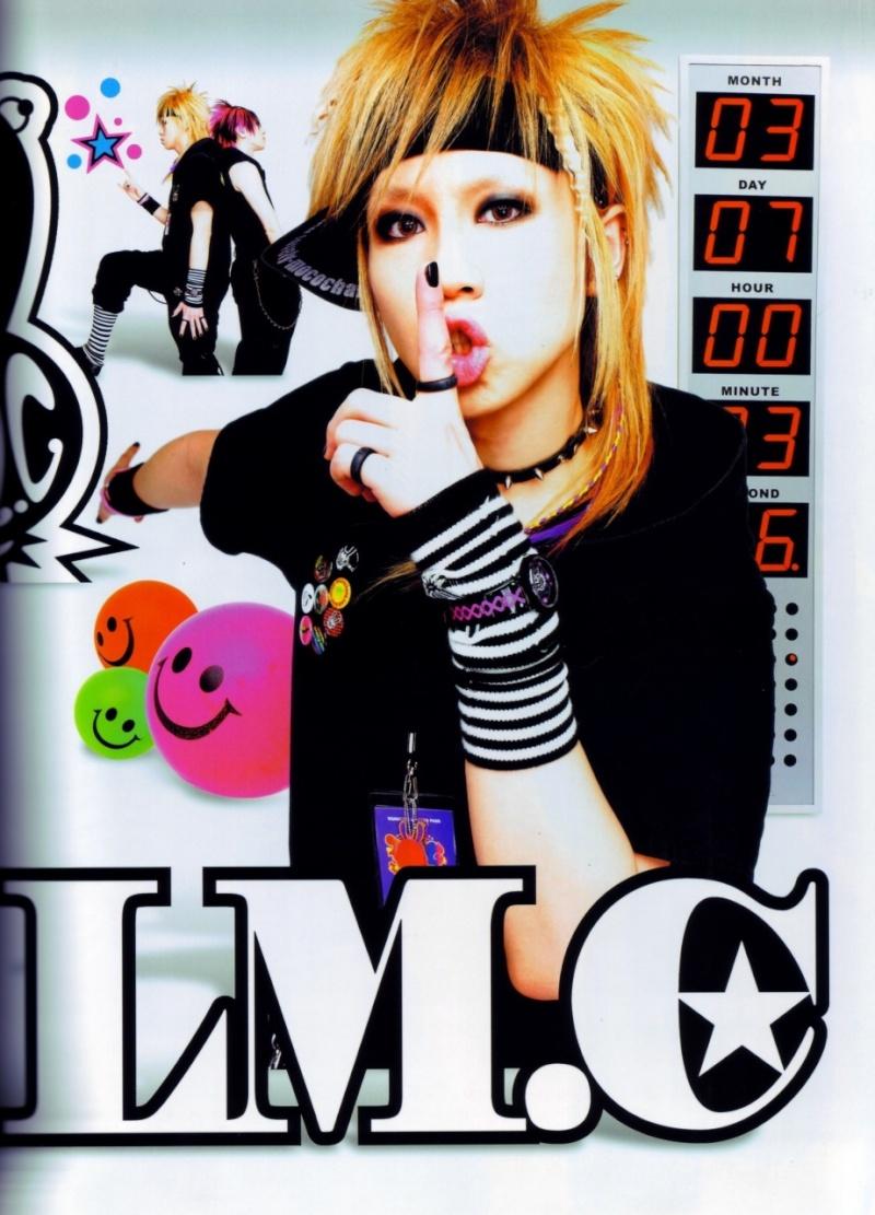 [ J-rock ] Lovely Mocochang.Com  ( LM.C ) 11847211