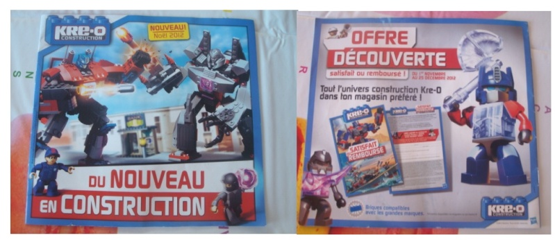 Jouets Transformers ― Robot Heroes, Bot Shots, Hero Mashers, Kre-O, ConstructBots, Q-Transformers & BotBots - Page 6 Fdsfss10