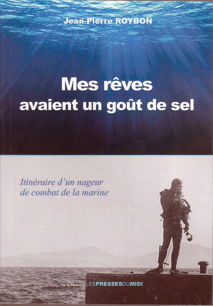 """Pour en savoir """"""""plus"""""""" sur les marins parachutistes du commando Hubert Scan-011"""