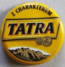 Bières : La Tatran (SLQ) et la Tatra (POL) 110