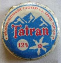 Bières : La Tatran (SLQ) et la Tatra (POL) 212