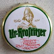 Bière : La Krostitzer Gustav11