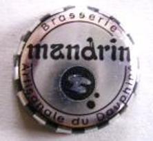 Bière : La MANDRIN Mandri10
