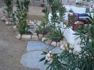 Notre Maison à Naxos  30-06-19