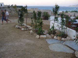 Notre Maison à Naxos  30-06-20