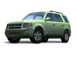 Ford Escape Hybrid para descargar en la página oficial Escape10