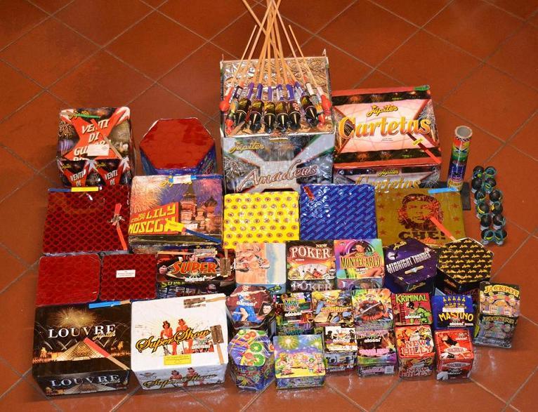 FOTO MATERIALE CAPODANNO 2012 (SOLO FOTO) - Pagina 6 Arsena10