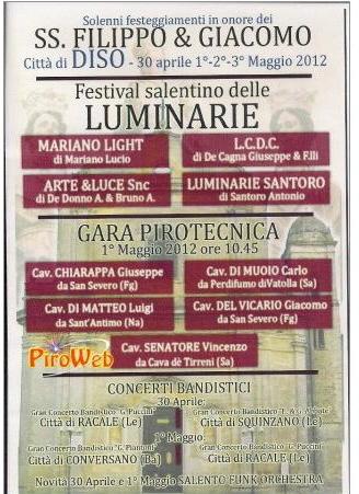 Fuochi Diso (Lecce) Immagi12