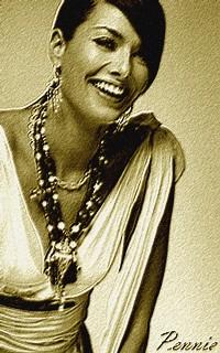 Penelope Hunsford