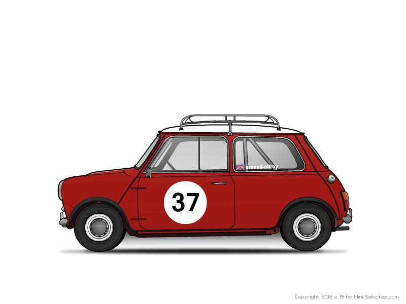 Amusez vous et representez votre auto Minise10