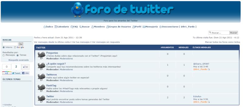 FORO DE TWITTER Estad10
