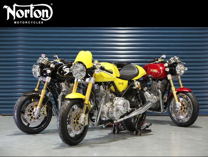 Norton Commando 961 - Page 2 2010-n12