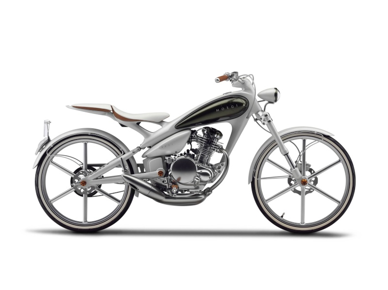 Yamaha Moegi 64373010