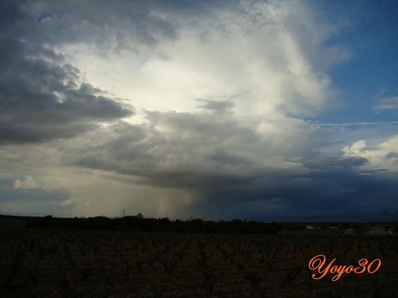 Un beau grain non loin du mont ventoux 03_21_10