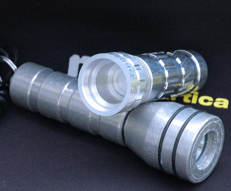 Lampe plongée (j'en cherche une) Vue210