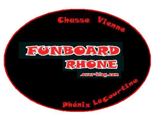 Un logo pour Funboard Rhône Autoco11