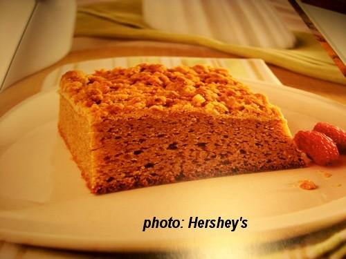 Gâteau Danois au beurre d'arachide Gateau12