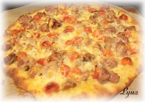 Pizza stromboli d'Alexandre Brunet Pizza_14
