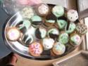 Cupcakes : recettes et décors simples - Page 5 29483111
