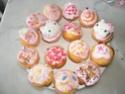 Cupcakes : recettes et décors simples - Page 5 29919211
