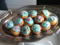 Cupcakes : recettes et décors simples - Page 5 30318510