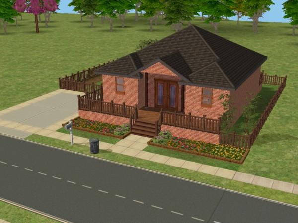 Nos Persos en Sims (Présentation du jeu) 113