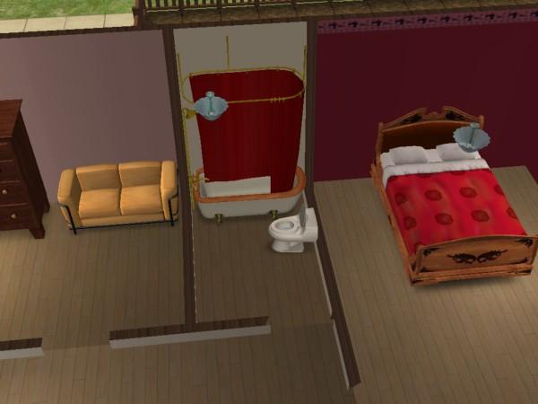 Nos Persos en Sims (Présentation du jeu) 510