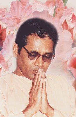 Cosmic Love - Swami Omkarananda Gurude12