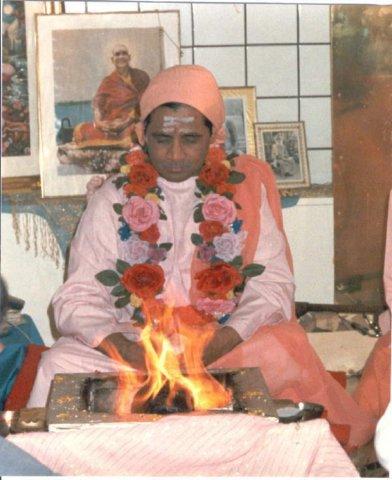Man without Ego Is God- Swami Omkarananda Gurude13