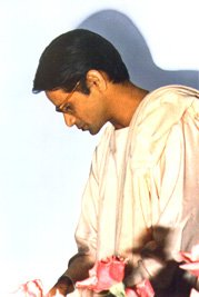 Man without Ego Is God- Swami Omkarananda Gurude14