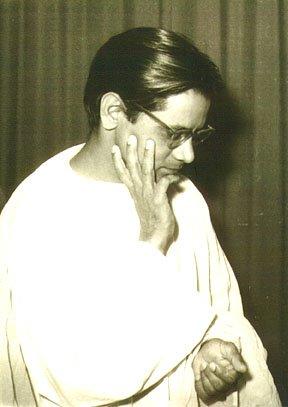 Man without Ego Is God- Swami Omkarananda Gurude15