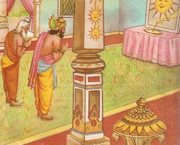 ramayana - THE RAMAYANA - Part 1 Part1p10